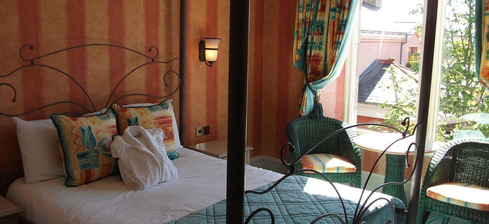 the chester hotel aberdeen